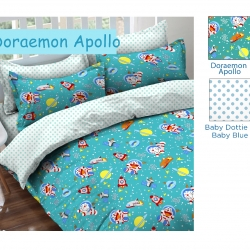 sprei-star-doraemon-apollo-biru-muda