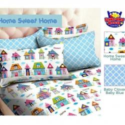sprei-star-home-sweet-home