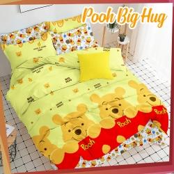 Sprei STAR Pooh Big Hug