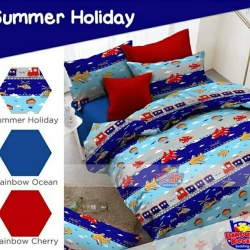sprei-star-summer-holiday