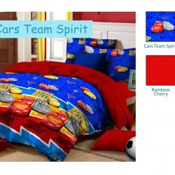 sprei-star-team-spirit-biru
