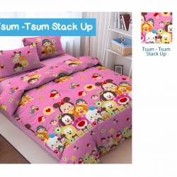 sprei-star-tsum-tsum-stackup-pink