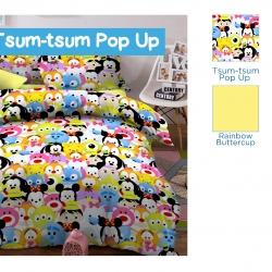 sprei-star-tsumtsum-pop-up