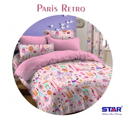 star-paris-retro-pink