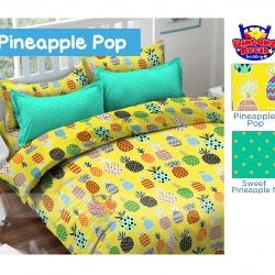 star-pineapple-pop-kuning