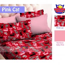 star-pink-cat-merah