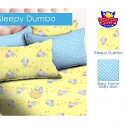star-sleepy-dumbo-kuning