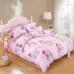 Catra City Girl
