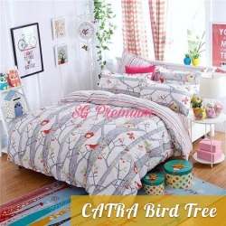 sprei-catra-bird-tree