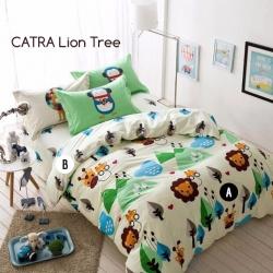 sprei-catra-lion-tree