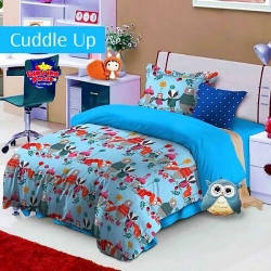 sprei-star-cuddle-up-biru