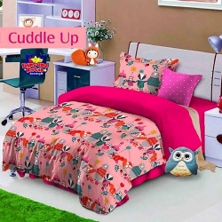 sprei-star-cuddle-up