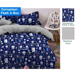 sprei-star-doraemon-peek-a-boo-biru