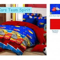 sprei-star-team-spirit-biru