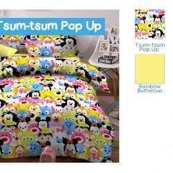 sprei-star-tsumtsum-pop-up