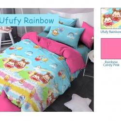 sprei-star-ufufy-rainbow-hijau