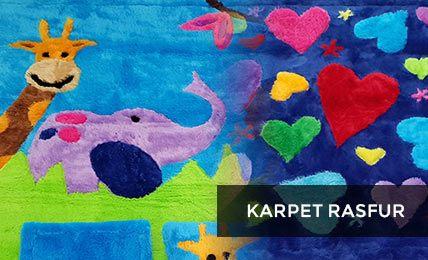Karpet Rasfur