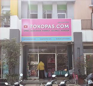Toko Offline tokopas.com
