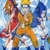 Naruto Biru