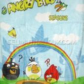 Angry Birds Rainbow