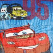 Cars Biru