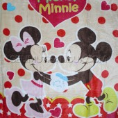 Mickey Love Star