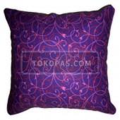 Bantal Kursi & Sarung Batik India B