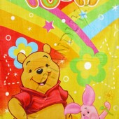 Pooh Rainbow