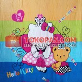 Selimut My Dream HK. Party