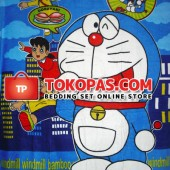 Selimut My Dream Doraemon Dorayaki