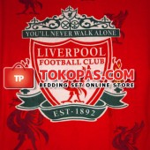 Selimut My Dream Liverpool