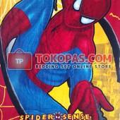 Selimut My Dream Spider Sense