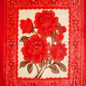 AU G02 Rose Merah
