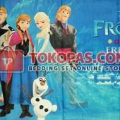 Handuk Karakter Dixon Frozen