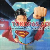 Handuk Karakter Dixon Superman
