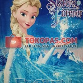 Selimut My Dream Frozen