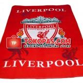 Karpet Selimut MD Liverpool
