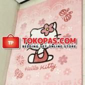Karpet Selimut NS HK. Pink