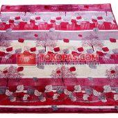 Karpet Selimut Bulu Lembut Little Angel LA Kampala