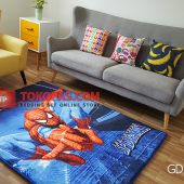 Karpet Selimut Karakter Golden GD Spiderman