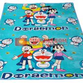 Karpet Selimut JN Doraemon Friends