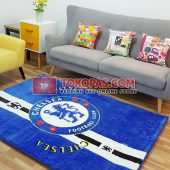 Karpet Selimut Karakter Happy Castle HC Chelsea