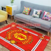 Karpet Selimut Karakter Happy Castle HC MU