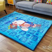 Karpet Selimut New Seasons Karakter NS Doraemon