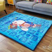 Karpet Selimut New Seasons Karakter NS Doraemon