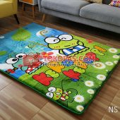 Karpet Selimut New Seasons Karakter NS Keroppi