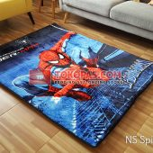 Karpet Selimut New Seasons Karakter NS Spiderman