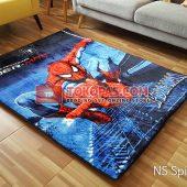 Karpet Selimut New Seasons Karakter NS Spiderman