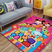 Karpet Selimut Karakter Rosanna RO Tsum-Tsum