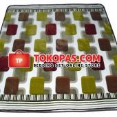 Karpet Selimut LA Green Folder